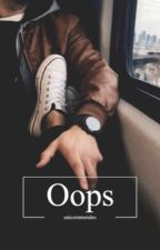 Oops | Shawn Mendes by unicornmendes