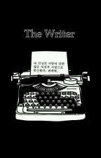 THE WRITTER ✧ CHANBAEK by parkchanporn_