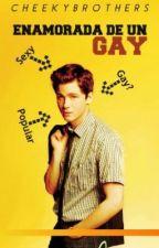 Enamorada de un Gay.{Entrevista} by entrevistas_
