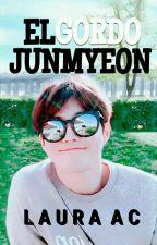 El gordo Junmyeon. [SeHo] by LauraAC333