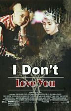 I Don't Love You by NoraElmasry