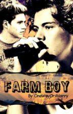 Farm Boy [NARRY] by OneWayOrANarry