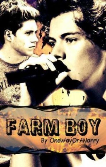 Farm Boy [NARRY]