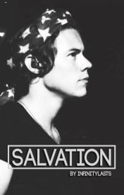 Salvation by infinitylasts