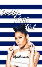 Daddy's Little Girl  by ALLYD0LL
