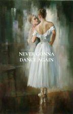 never gonna dance again ; traducción al español by MePlusNiall