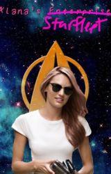 Alana's Starfleet by AlanaPike
