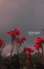 Midnight♕Xemma by hqflowers