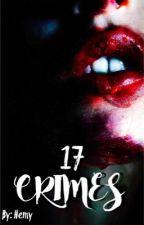 • 17 Crimes | Double B • by HemyKim