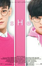 sHe ➳ ChenMin by DeMinseokkie