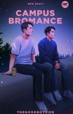 Campus Bromance (BoyxBoy) by TheGoodBoySide