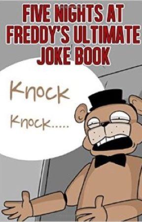 FNAF Jokes, Gifs, and Memes by FNAFMermaidFNAF
