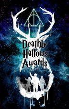 Harry Potter 2017 Fanfiction Awards by deathlyhallowsawards