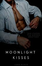 Moonlight Kisses by _salacious