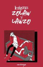 Imágenes ZoLaw y LawZo. (ZoroxLaw LawxZoro). by carisnya