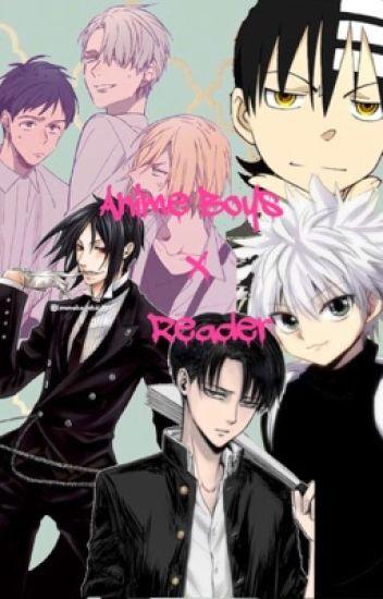 Anime X Reader | kumpulan ilmu dan pengetahuan penting