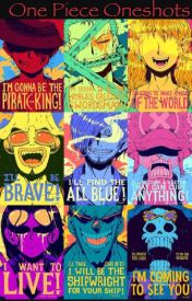 One Piece One Shots - I'll Protect You (Luffy x Reader) - Wattpad