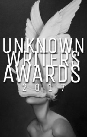 Unknown Writer Awards [Closed] by UnknownWritersAwards