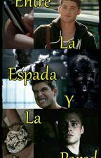 Entre La Espada Y La Pared (Theris) by Nickita2506