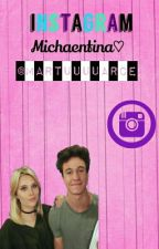 Instagram Michaentina | @MartuuuuArce by MartuuuuArce