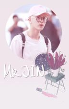 MR.JIN  by sky_nelo