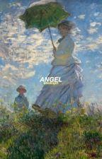 angel  by seoksjin