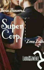 SuperCorp by Laura83Jimenez