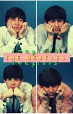 Beatles Imagines by anglolove