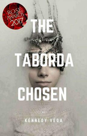 The Taborda Chosen [COMPLETE] by KVega3