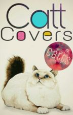 Cat Covers  by WattCatts