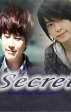 SECRET ( HaeKyu Vers. ) by YunEunHae0415