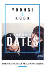 Yoonkook Dates by evilyoons