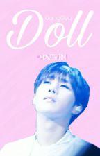 Doll [MyungGyu]  by DollIn001
