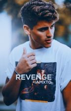 Revenge ⇝ [Jack Gilinsky] by -tannxwayl