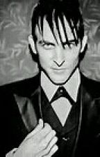 Mr. Oswald Chesterfield Cobblepot. by http-Penguin