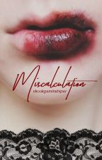 miscalculation  ||Yoonmin|| by vkookgaminshiper