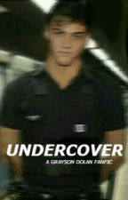 Undercover; G.B.D. by vulgardolan