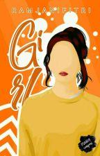Girl by Itskafly