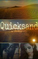 Quicksand (Camren) by shadesofcool22