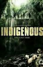 Indigenous RP by xander100701