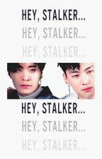 Hey, stalker... [2Jae] by ArsAndSoul