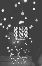 amazon // graphics shop by Mistycreek