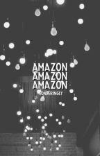 amazon ❨ warriors graphics shop by -sonderingly