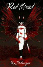 Red thread/vkook. Killer kook. by Lipsmei
