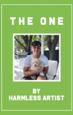 The One (G.D. X Reader) COMPLETED  by madi_1028