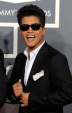 Bruno Mars One Shots by StarsBrighten
