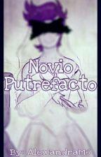 """Novio putrefacto"" || TomEdd  Tomatt [EDITANDO][PAUSADA TEMPORALMENTE] by AlexandraM6"