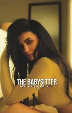 The Babysitter [Kylie Jenner au] [Girlxgirl] by goalsglow