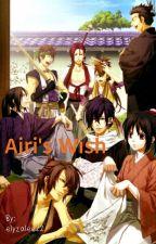Airi's Wish by elyzalee22