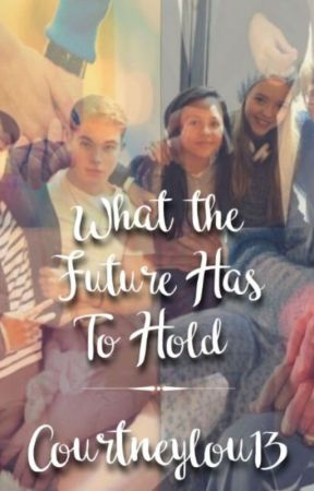 What the future has to hold by Courtneylou13